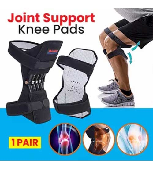 Joint Support Power Knee Stabilizer Pads