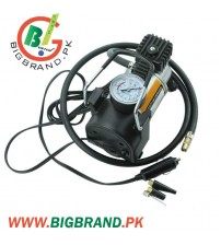 12v Air Compressor Car Tyre Inflator