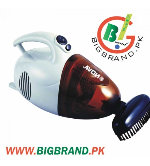 Nova Handy Vacuum Cleaner Nvc 804mv