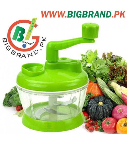 Multifunction Food Processor Chopper Cooking Machine