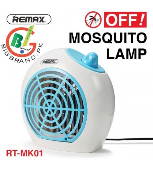 Remax Off Mosquito Lamp