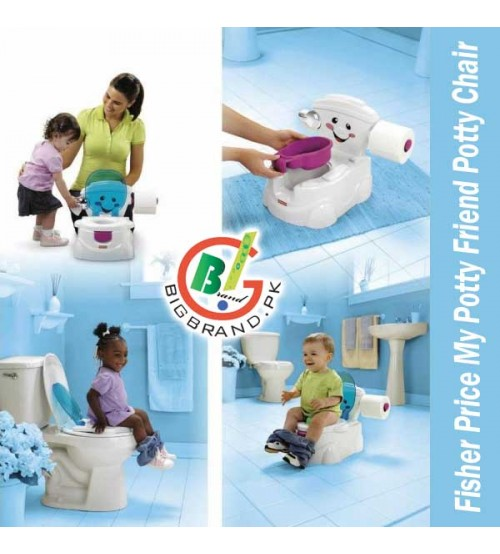 Fisher price my potty friend hot sale for New york bed and breakfast economici