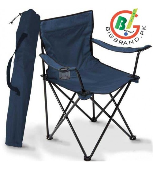 Beach Folding Outdoor Chair With Carrying Bag