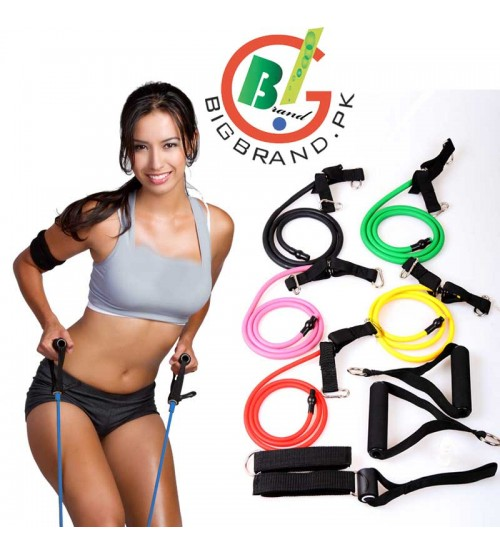 Latex Resistance Band 20