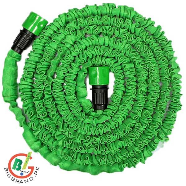 60 Meter 200FT Magic Hose Retractable Garden Hose Water Pipe in
