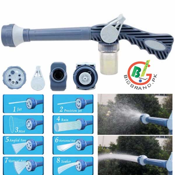 New Ez Jet Water Cannon Turbo High Pressure Car Washer In