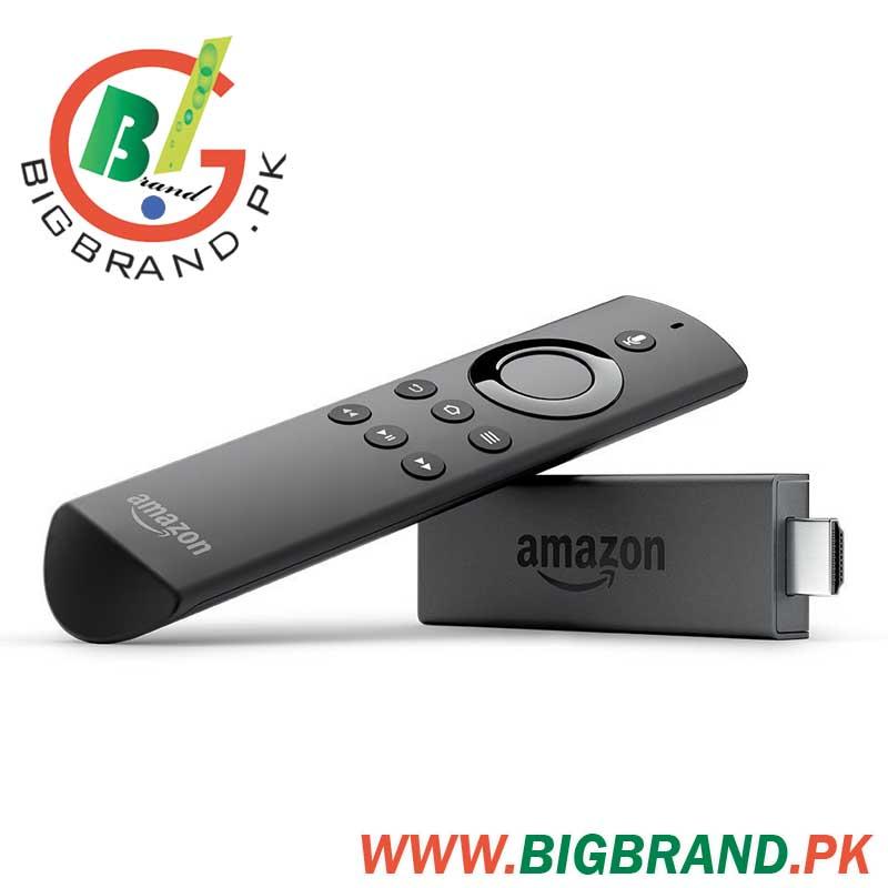 Original Amazon Fire TV Stick with Remote
