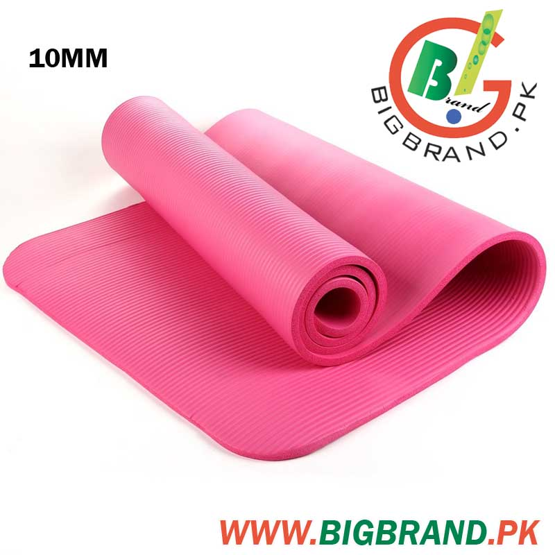 High Quality 10MM Yoga Mat