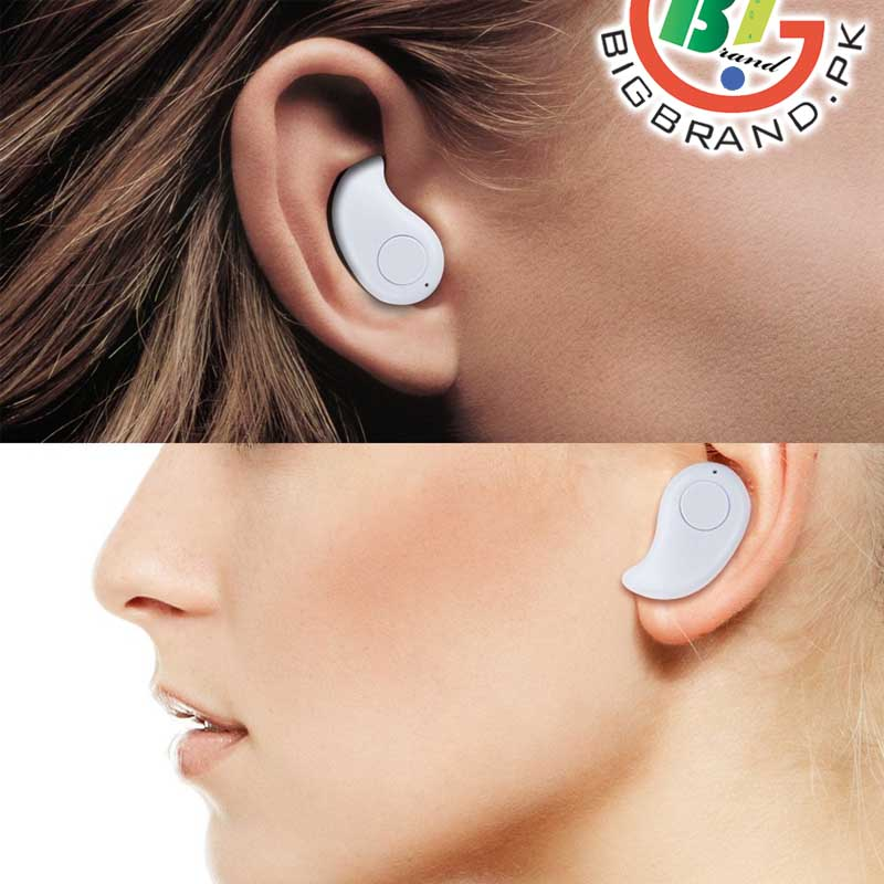 Mini Wireless Bluetooth 4 0 Stereo In Ear Headset
