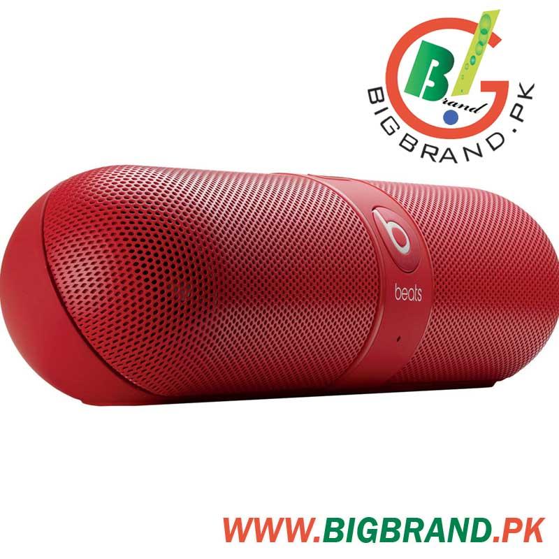 Beats By Dr Dre Pill Portable Wireless Bluetooth Speaker