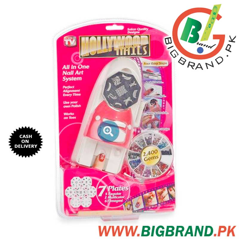 Nail art system hollywood nails art machine you are looking now latest nail art system hollywood nails art machine price in pakistan market 2017 including in all major cities of pakistannail art prinsesfo Gallery